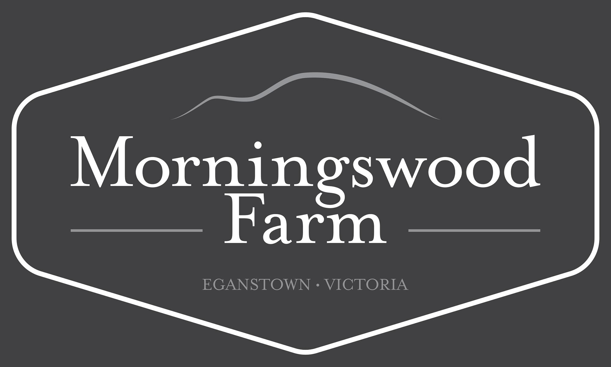 Morningswood Farm Logo